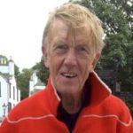 David Sharman profile photo